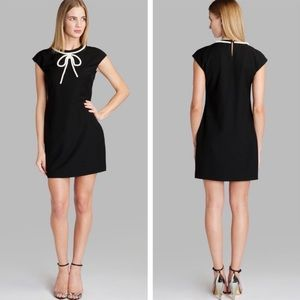 Ted Baker Temperl Pearl Bow Shift Dress